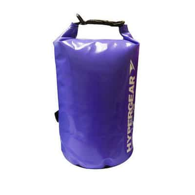 Hypergear Adventure Dry Bag 20L purple