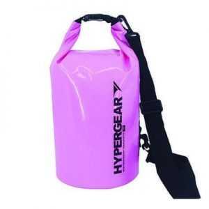 Hypergear Adventure Dry Bag 5L pink