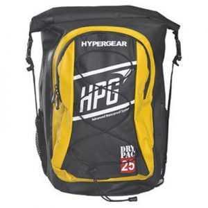 Hypergear Dry Pac ID 25 yellow