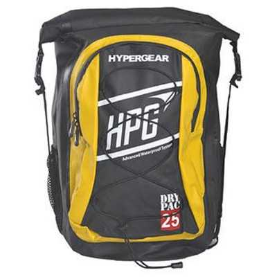 Hypergear Dry Pac ID 25 yellow