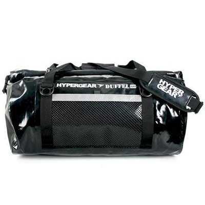 Hypergear Duffel 40L black