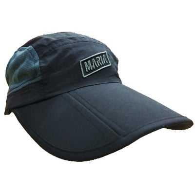 Maria ODP 0350 Quickdry Cap black