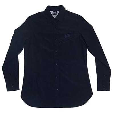 Maria ODP 0439 Vagabond Shirt XL blue