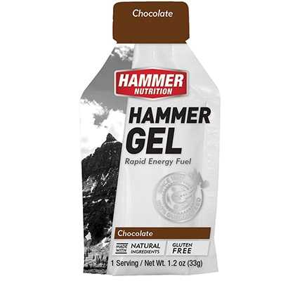 Hammer Nutrition Hammer Gel Chocolate