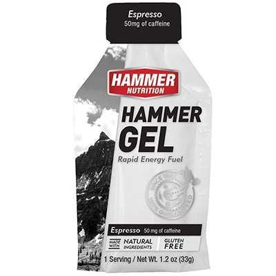 Hammer Nutrition Hammer Gel Espresso