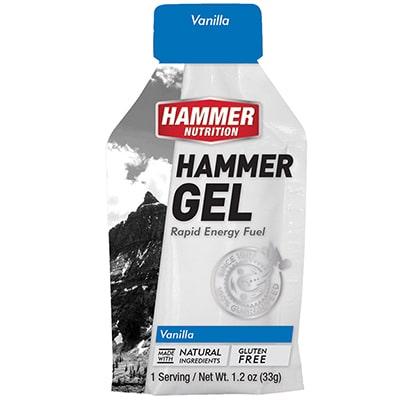 Hammer Nutrition Hammer Gel Vanilla