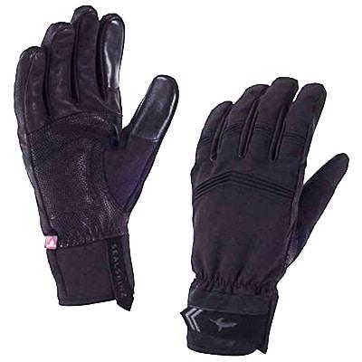 Sealskinz Performance Activity Gloves L black anthracite