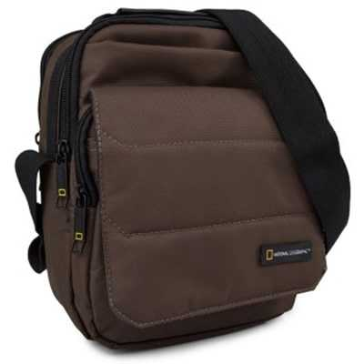 National Geographic Pro Utility Bag with Top Handle khaki