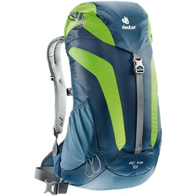 Deuter AC Lite 18 midnight-kiwi