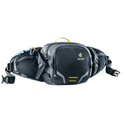 Deuter Pulse Three black
