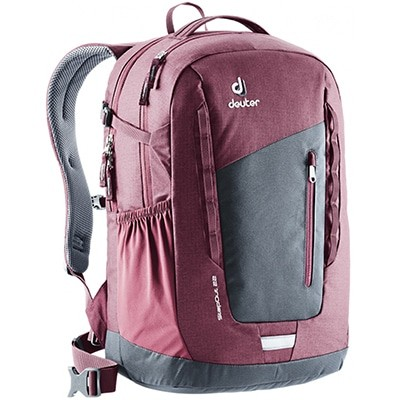 Deuter StepOut 22 graphite-maron