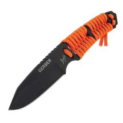 Gerber Bear Grylls Paracord Fixed Blade Knife