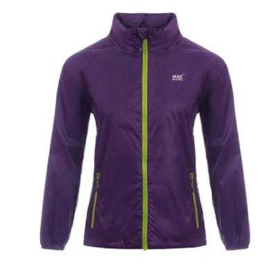 Mac In A Sac III Origin Adult Jacket S grape