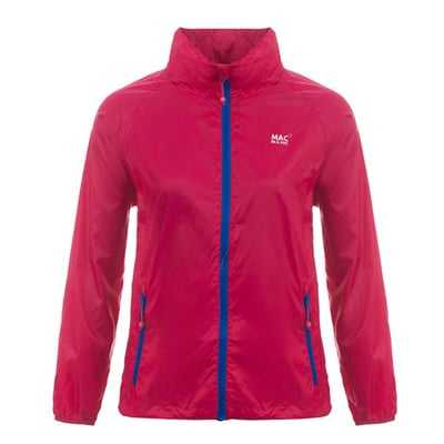Mac In A Sac III Origin Adult Jacket S magenta