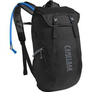 Camelbak Arete 18 85 oz black slate grey