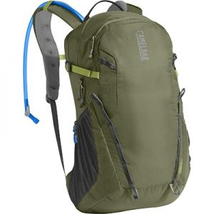 Camelbak Cloud Walker 18 85 oz lichen green dark citron