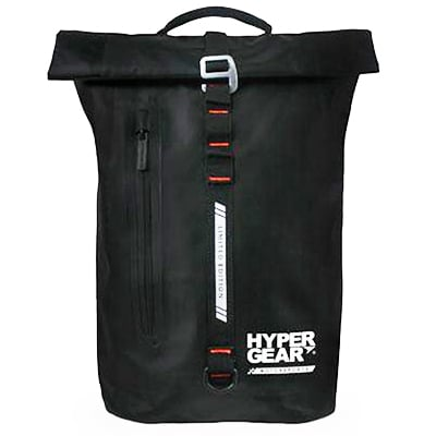 Hypergear Dry Pac Aero 25L with Fast Slot black