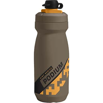 Camelbak Podium 21 oz Dirt Series shadow grey sulphur