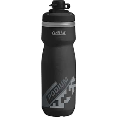 Camelbak Podium Chill 21 oz Dirt Series black