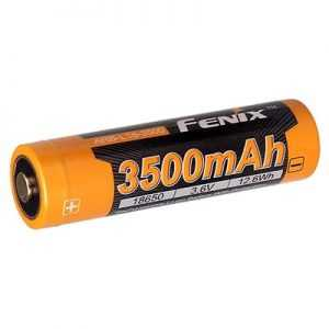 Fenix ARB-L18-3500 Rechargeable 18650 Li-ion Battery