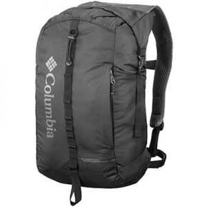 Columbia Essential Explorer 20 black