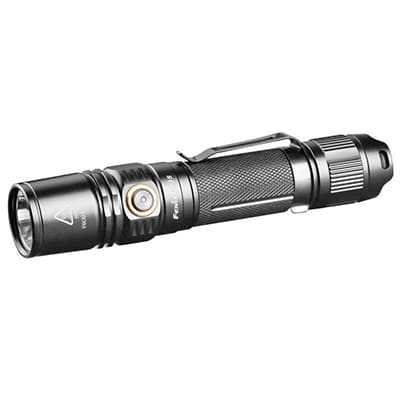 Fenix PD35 V2.0 Flashlight black