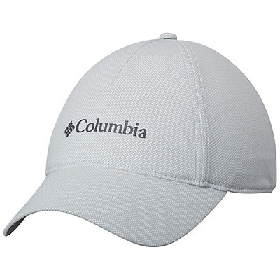 Columbia Solar Chill Hat cool grey