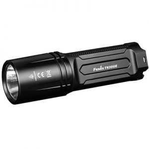 Fenix TK35 Ultimate Edition 2018 Flashlight black