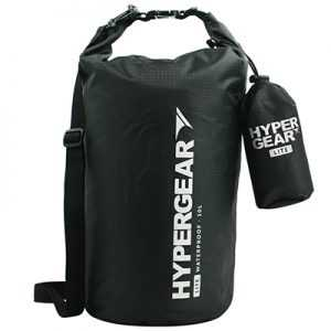 Hypergear Dry Bag Lite 10L black