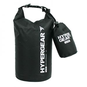Hypergear Dry Bag Lite 2L black