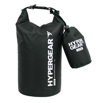 Hypergear Dry Bag Lite 2L black