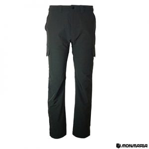 Monmaria Imbak R Pants 32 dark green
