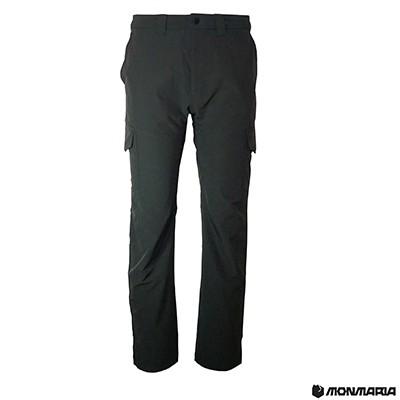 Monmaria Imbak R Pants 32 dark green