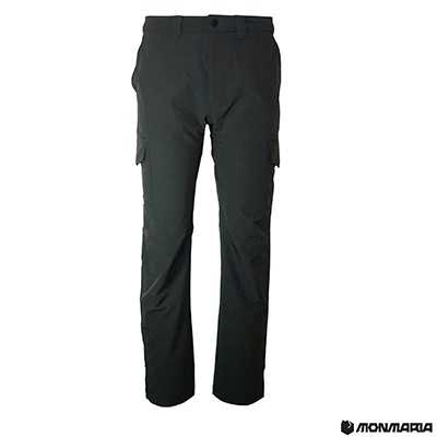 Monmaria Imbak R Pants 34 dark green