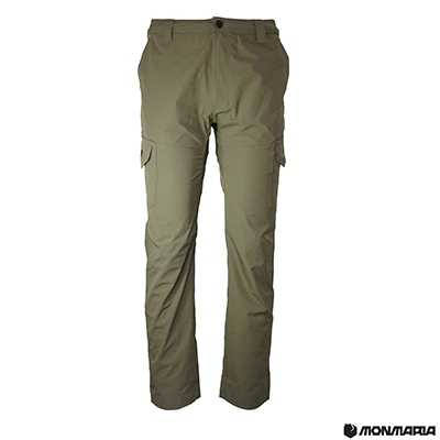 Monmaria Imbak R Pants 34 light brown