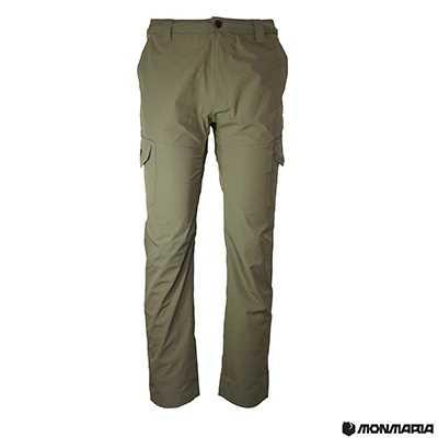 Monmaria Imbak R Pants 36 light brown