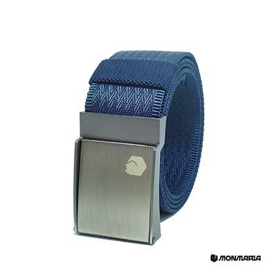 Monmaria ODP 0506 X1 Belt blue