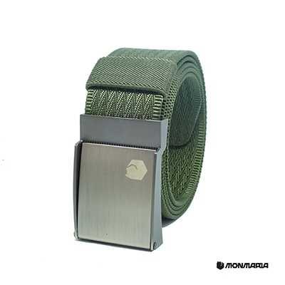 Monmaria ODP 0507 X1 Belt green
