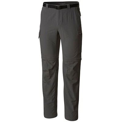 Columbia Silver Ridge Convertible Pant 38 grill