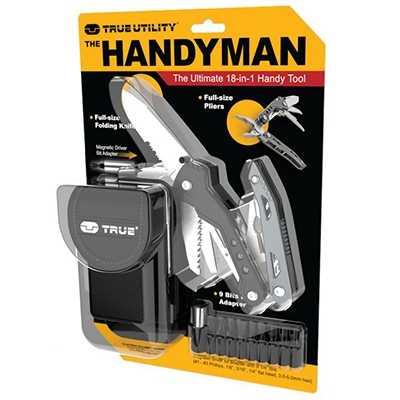 True Utility Handyman