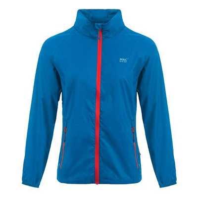 Mac In A Sac Origin Adult Jacket XL electric blue