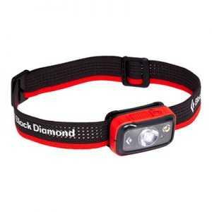Black Diamond Spot 325 Headlamp octane
