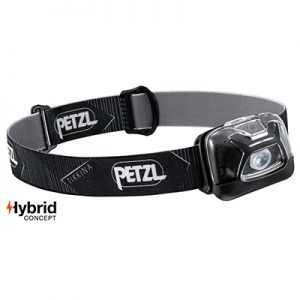Petzl Tikkina Headlamp (2019) black