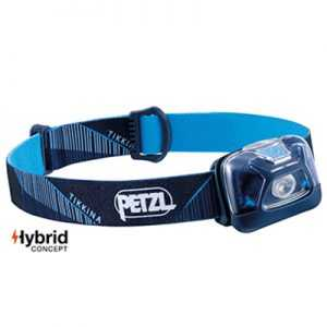 Petzl Tikkina Headlamp (2019) blue