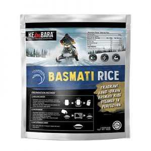 Kembara ODP 0512 Basmati White Rice