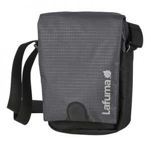 Lafuma Tambo carbon black
