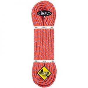 Beal 9.8mm Diablo Unicore Classic 70m Dynamic Rope