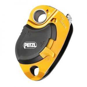 Petzl Pro Traxion Pulley Rope Clamp (2014)