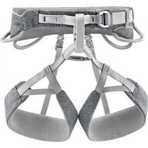 Petzl Sama Harness S (2018) mottled gray