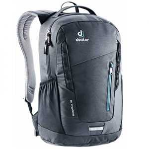 Deuter StepOut 16 black